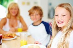 #1 Did you know? 31 million Americans skip breakfast!According to a survey conducted by the NPDvia @Affimity