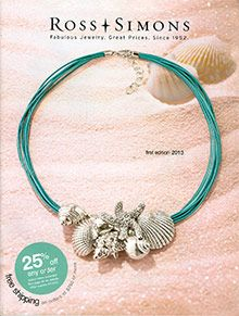 Designer pearl jewelry, gemstone and fashion jewelry from Ross-Simons jewelry catalog