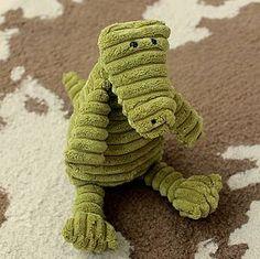 Cordy Roy Crocodile - toys & games