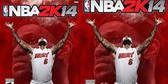 NBA 2K14 Cheats for XBox 360