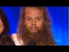 Tommy Franklin - Australia's Got Talent 2013 - The Semi-Finals [FULL] - This guy is the love in a bad world. Watch this and be glad persons like him exists in this life.