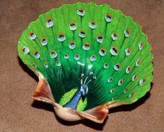 Deniz Kabuğu Boyama Örnekleri 41