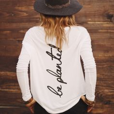 """""""Be Planted"""" Psalm Christian Clothing, Christian Shirts, Christian Apparel, Mommy Style, Black Trousers, Wearing Black, Psalm 1, Winter Outfits, Shirt Designs"""