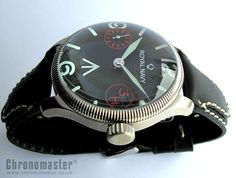 apek divers watch | Orfina Royal Navy Kampfschwimmer Pagoda Crystal ORF 01 | Chronomaster ...