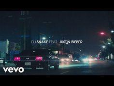 DJ Snake - Let Me Love You ft. Justin Bieber - YouTube