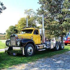 137 best big mack by voodoo slim images mack trucks big rig Mack Trucks Gallery guns oil dirt photo mack truckssemi