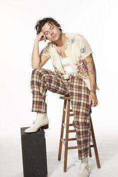 Harry Styles Snl, Harry Styles Baby, Harry Styles Pictures, Harry Edward Styles, Harry Styles Fashion, Louis Y Harry, Harry 1d, Looks Instagram, Bae