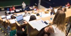 Immer mehr minderjährige Studierende - Alleine keinen Mietvertrag unterschreiben dürfen, aber studieren: Die Zahl der Minderjährigen an deutschen Hochschulen steigt zunehmend. Woran liegt das? Und: Ist das ein Problem?