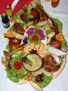 Restauracja Jedynka .:Oferta:.