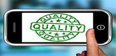 Materiais sobre Qualidade Qualidade é um dos fatores mais perseguidos em uma construção. Mas o grande problema é que poucas obras realmente alcançam um alto nível da mesma. Os motivos para tal são inúmeros, seja pela falta de informação, excesso ou pela obtenção das incorretas.