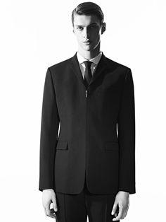 Dior Homme FW13 Suit Dior Homme Les Essentiels 7 #4
