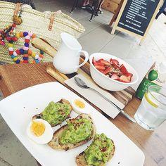 Good Morning Ibiza ☀️ @somegoodspirits & @djdavidpuentez i'm waiting for you!!!! Hurry up😍