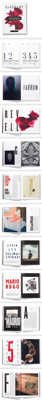 Elephant Magazine, Issue 2 by Matt Willey