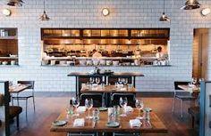 Resultado de imagen para restaurant interior brooklyn