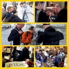 """TOUR """"Filme do Desassossego"""" with special guests"""
