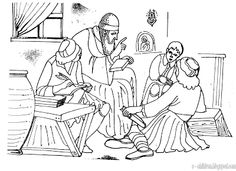 Dormition of the Theotokos Orthodox Church ‹ Log In Alphabet Party, Happy Monster, Greek History, Spring Activities, Kirchen, Line Drawing, Sunday School, Kids And Parenting, Elementary Schools