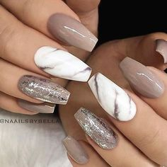 Best Acrylic Nails f