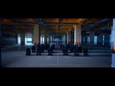 East Asia Addict: [MV] BTS - Not Today
