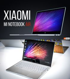 Xiaomi Mi Notebook Air Launched with 4G support