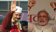 Breaking Newsstream: Arvind Kejriwal to take on Narendra Modi in Varana...