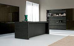 The Met Collection - ARAN Italian Kitchens