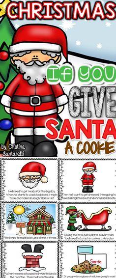 Christmas Literacy Activities!