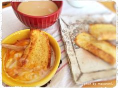 cocotte & French toast