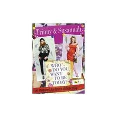 Who Do You Want to be Today?: Be Inspired to Dress Differently: Amazon.de: Trinny Woodall: Englische Bücher
