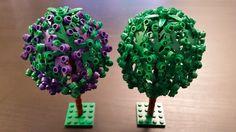 https://flic.kr/p/EmM3cY   woven trees   Based on Katie Walker's Leaf weave technique. www.flickr.com/photos/eilonwy77/albums/72157632889011911