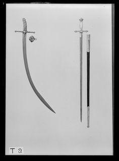File:Sabel, shamshir, Persien - Livrustkammaren - 17907.tif