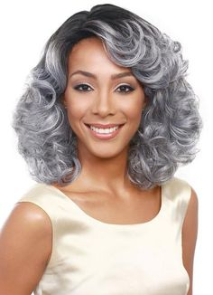 Bobbi Boss BOSS WIG Synthetic Series M948 Riri