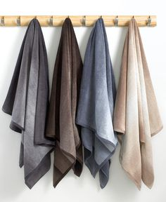 These Towels Are So Fluffy And Come In Beautiful Colors We Chose - Fieldcrest towels for small bathroom ideas