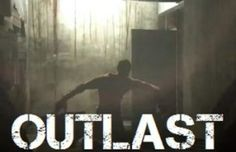 Outlast-Kapak