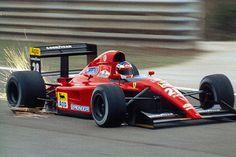 Ferrari 642 (1991)
