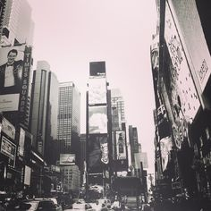 New blog post about our New York trip up on www.lokicreative.co.uk