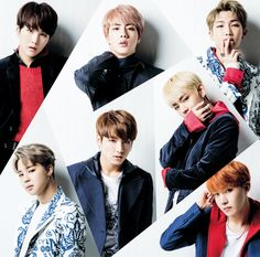 """[Info] BTS will be released a compilation album """"BEST OF"""" in Japan on Jan 6th,2017 [161125]"""