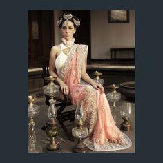 Nivedita Saboo Look Book 2013