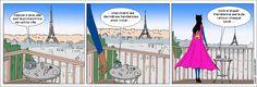 Rendez-vous sur la page Facebook de « La beauté selon une Parisienne » dès le lundi 19 janvier ! #TEASER #BEAUTEPARISIENNE #2015 #BD #Superwoman #Parisienne #Beauty www.facebook.com/labeauteselonuneparisienne
