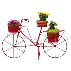 Bicyclette Planter