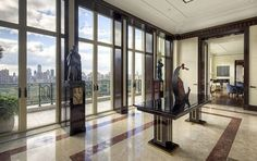 New apartment in New York for Russian tycoon Rybolovlev
