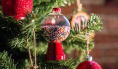 Candy Machine Ornament