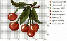 <3 Cross Stitch Fruit, Cross Stitch Needles, Cross Stitch Embroidery, Cross Stitch Designs, Cross Stitch Patterns, Easter Cross, Embroidery Designs, Projects To Try, Blog