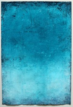 I'm drawn to this even though its a bit dark blue Abstract Oil, Abstract Canvas, Abstract Landscape, Landscape Paintings, Modern Art, Contemporary Art, Blue Painting, Art Abstrait, Art Background