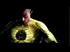 Green Lantern 2 RISE OF THE ORACLE ( 2012 ) OFFICIAL TRAILER
