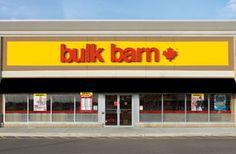 Bulk Barn - Le plus grand détaillant d'aliments en vrac au Canada