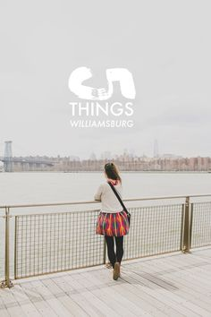 5 THINGS: A Travel Guide to Williamsburg