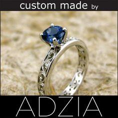 My ring :) <3