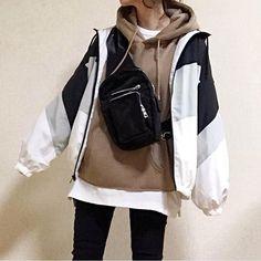 ファッション ファッション in 2019 Korean Outfits, Retro Outfits, Cute Casual Outfits, Girl Fashion, Fashion Outfits, Fashion Design, Fashion Styles, Womens Fashion, Look Man