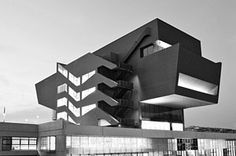 Photograph - Museu Del Disseny Barcelona by Marek Stepan