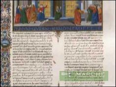 The Library of Federico da Montefeltro, Duke of Urbino - Marche, Italy